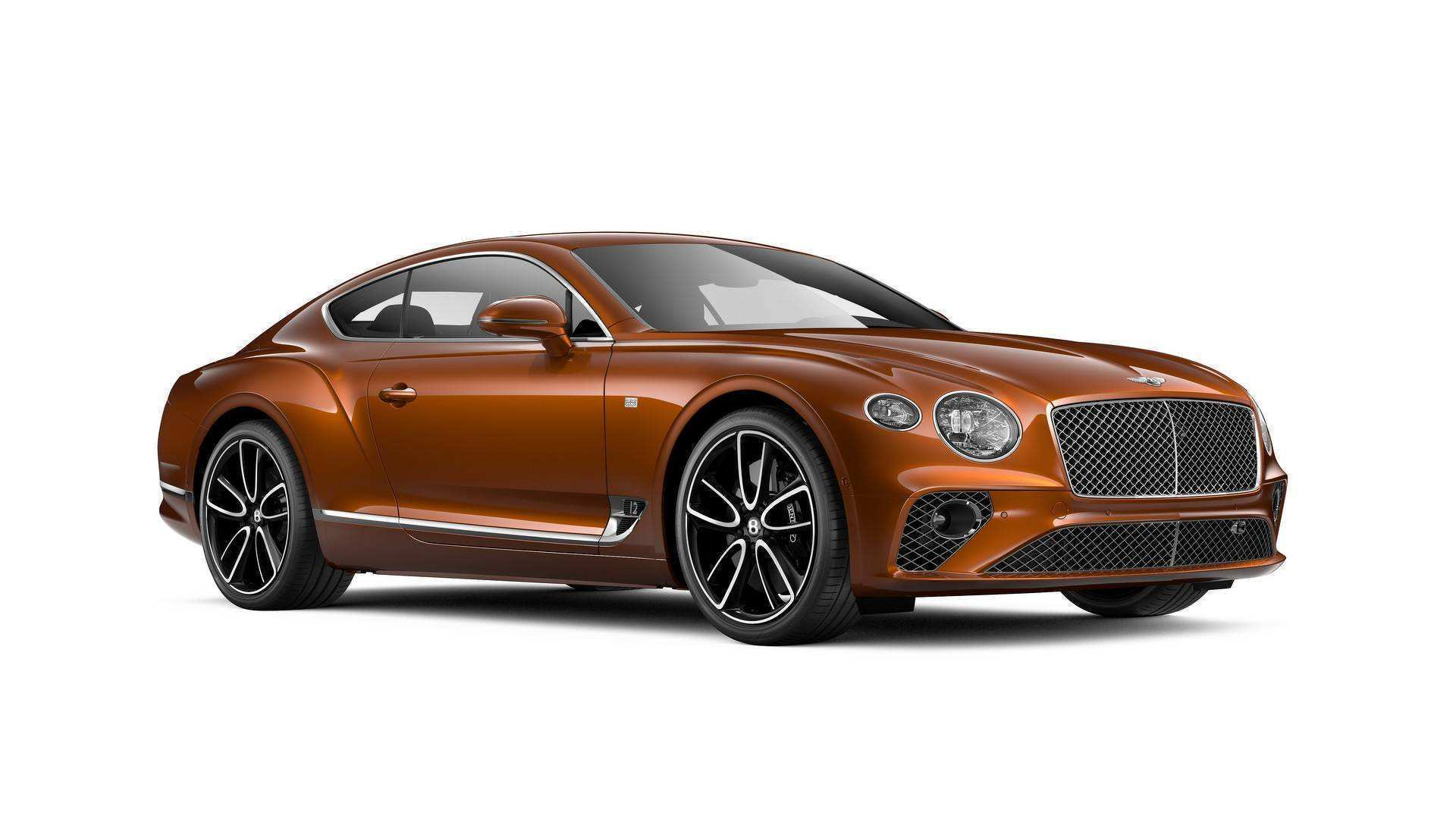 66 Great 2019 Bentley Continental Gt Weight Release Date for 2019 Bentley Continental Gt Weight