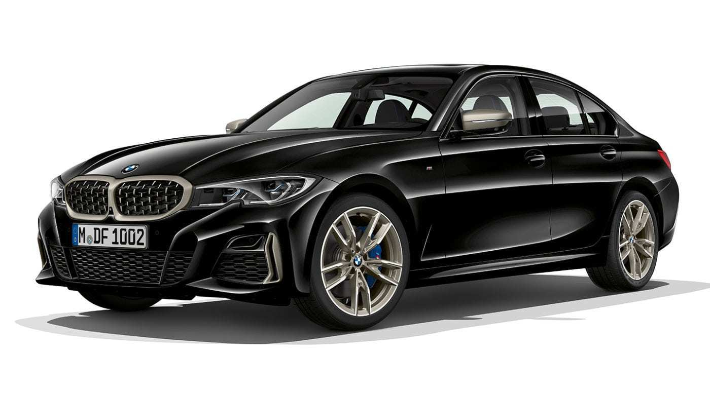 66 Great 2019 Bmw M340I Configurations for 2019 Bmw M340I