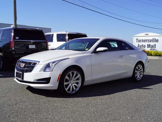 66 Great 2019 Cadillac Coupe Ratings with 2019 Cadillac Coupe