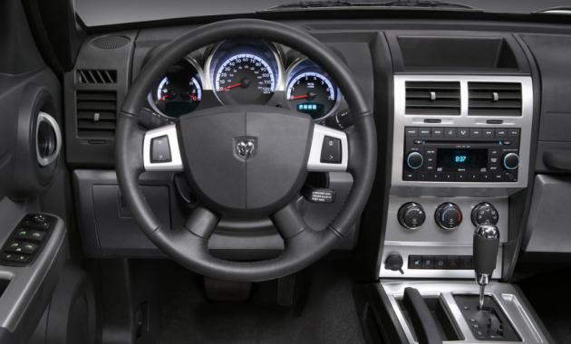 66 Great 2019 Dodge Nitro Redesign for 2019 Dodge Nitro