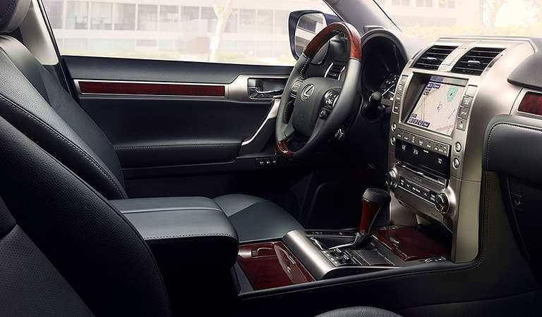 66 Great 2019 Lexus 460 Performance for 2019 Lexus 460