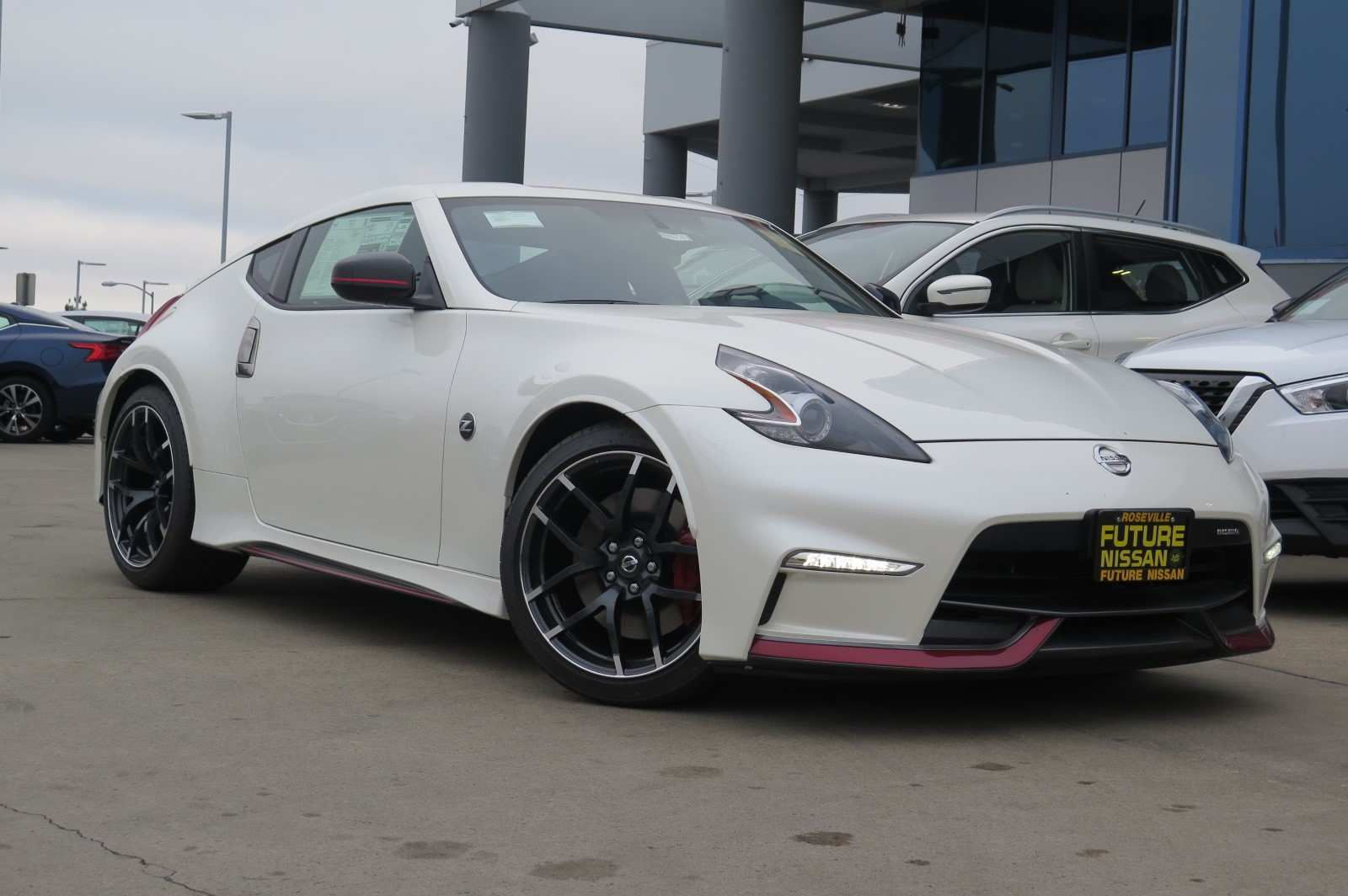 66 Great 2019 Nissan 370Z Nismo Release Date with 2019 Nissan 370Z Nismo