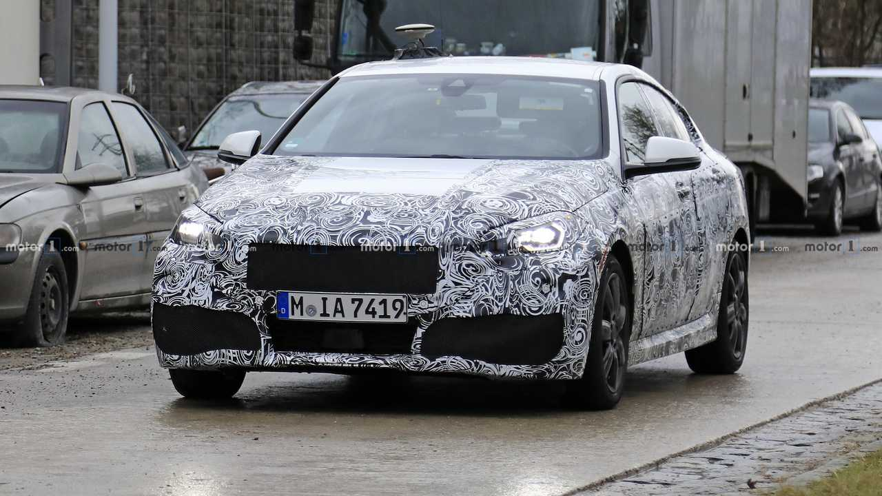 66 Great 2020 Bmw 2 Series Gran Coupe Research New by 2020 Bmw 2 Series Gran Coupe