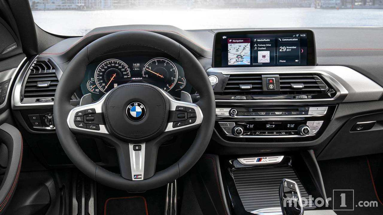 66 Great 2020 Bmw X4M Style for 2020 Bmw X4M