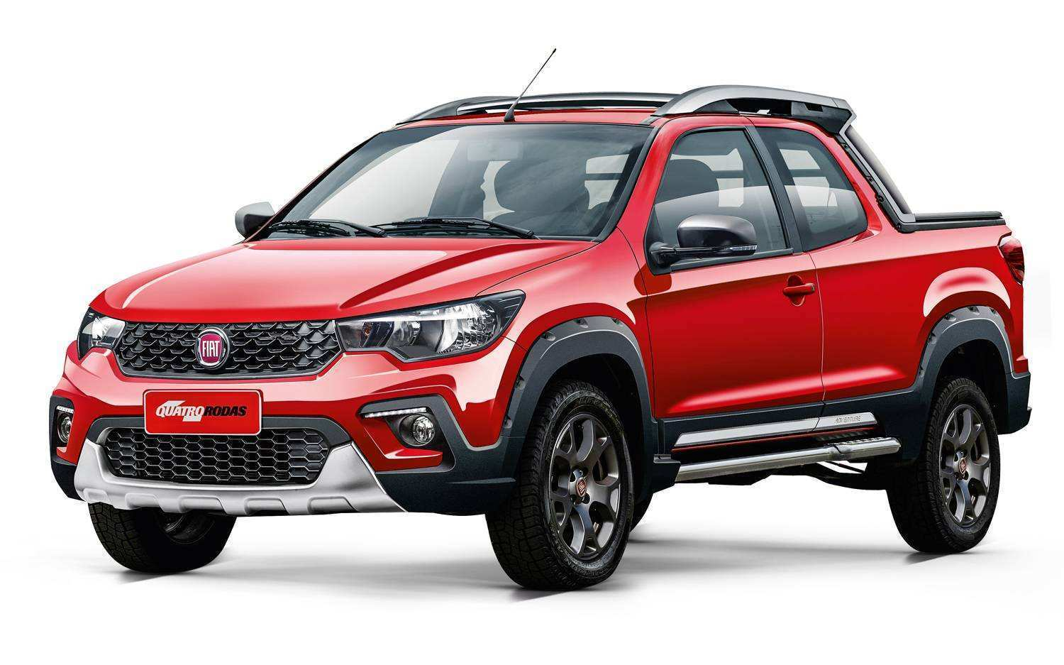 66 Great Fiat Strada 2019 Price with Fiat Strada 2019