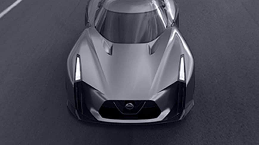 66 Great Nissan 2020 Vision Gt Performance with Nissan 2020 Vision Gt