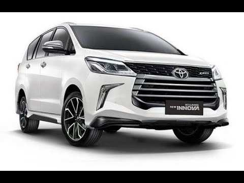 66 Great Toyota Innova 2019 Pricing with Toyota Innova 2019