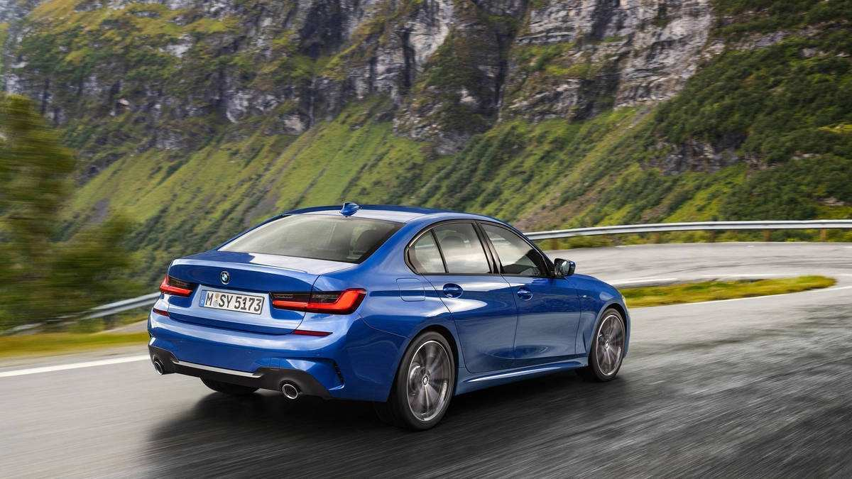 66 New 2019 Bmw 340I Pictures for 2019 Bmw 340I