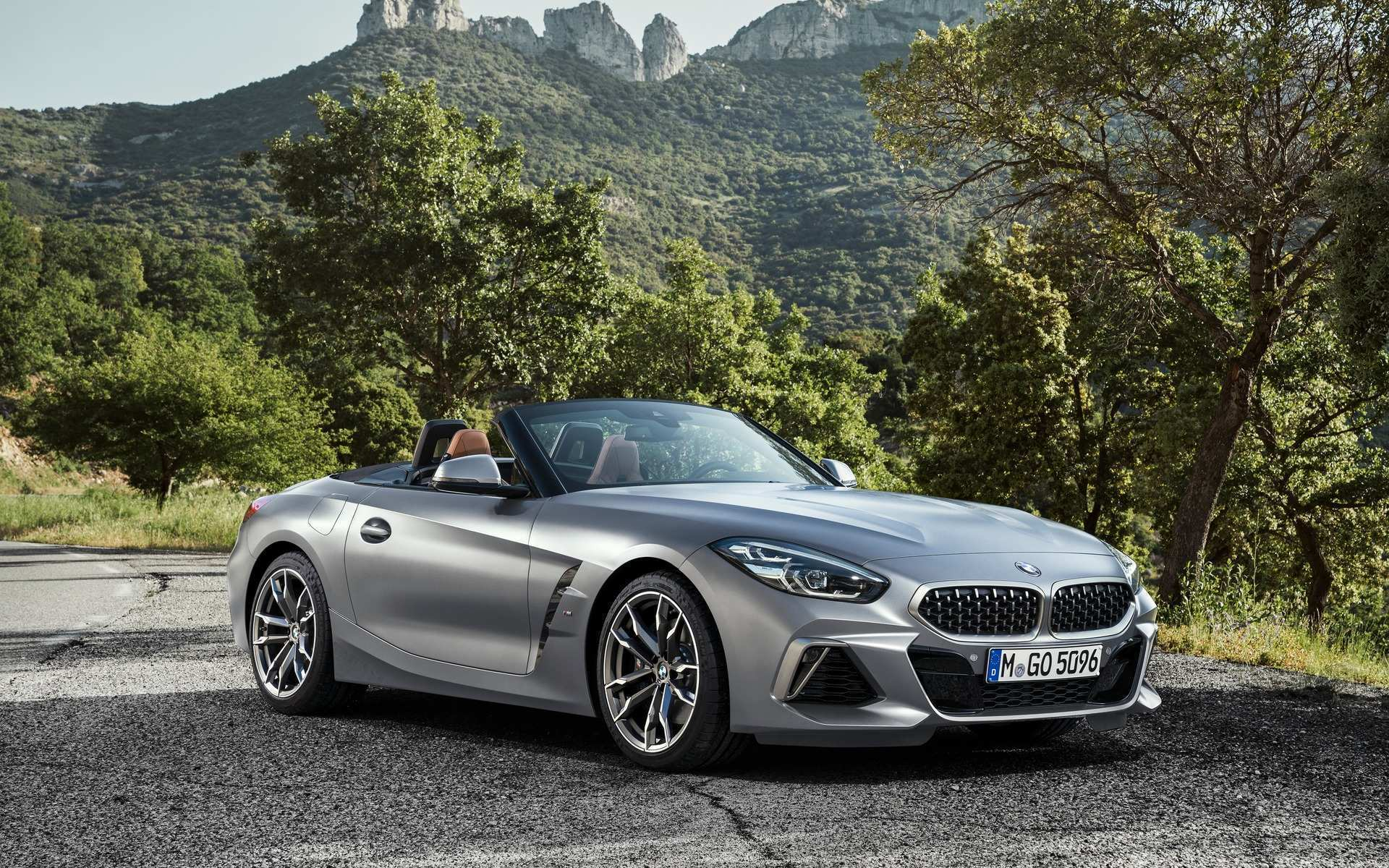 66 New 2019 Bmw Roadster Model for 2019 Bmw Roadster