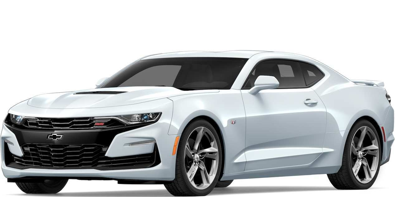 66 New 2019 Chevrolet Camaro Engine Performance and New Engine with 2019 Chevrolet Camaro Engine