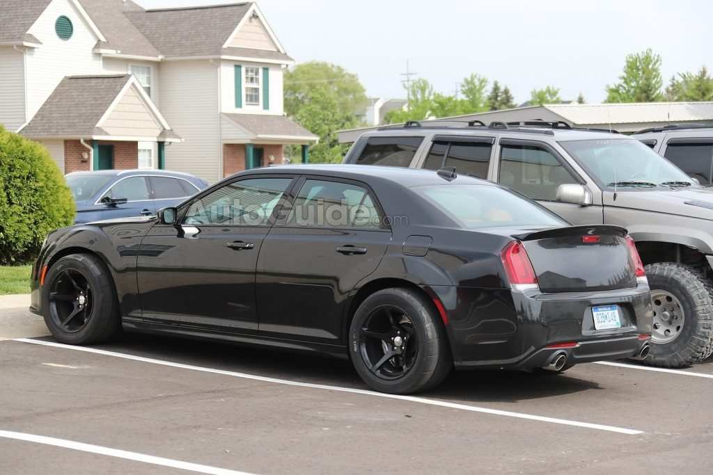 66 New 2019 Chrysler Srt Review by 2019 Chrysler Srt
