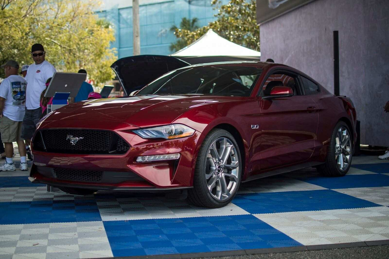66 New 2019 Ford Mustang Colors New Concept with 2019 Ford Mustang Colors