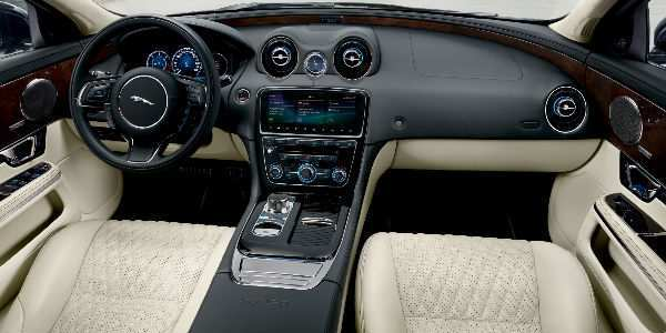 66 New 2019 Jaguar Xj 50 Review for 2019 Jaguar Xj 50