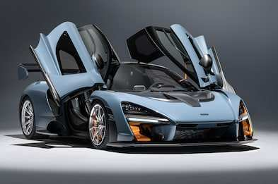 66 New 2019 Mclaren Spy Shoot for 2019 Mclaren