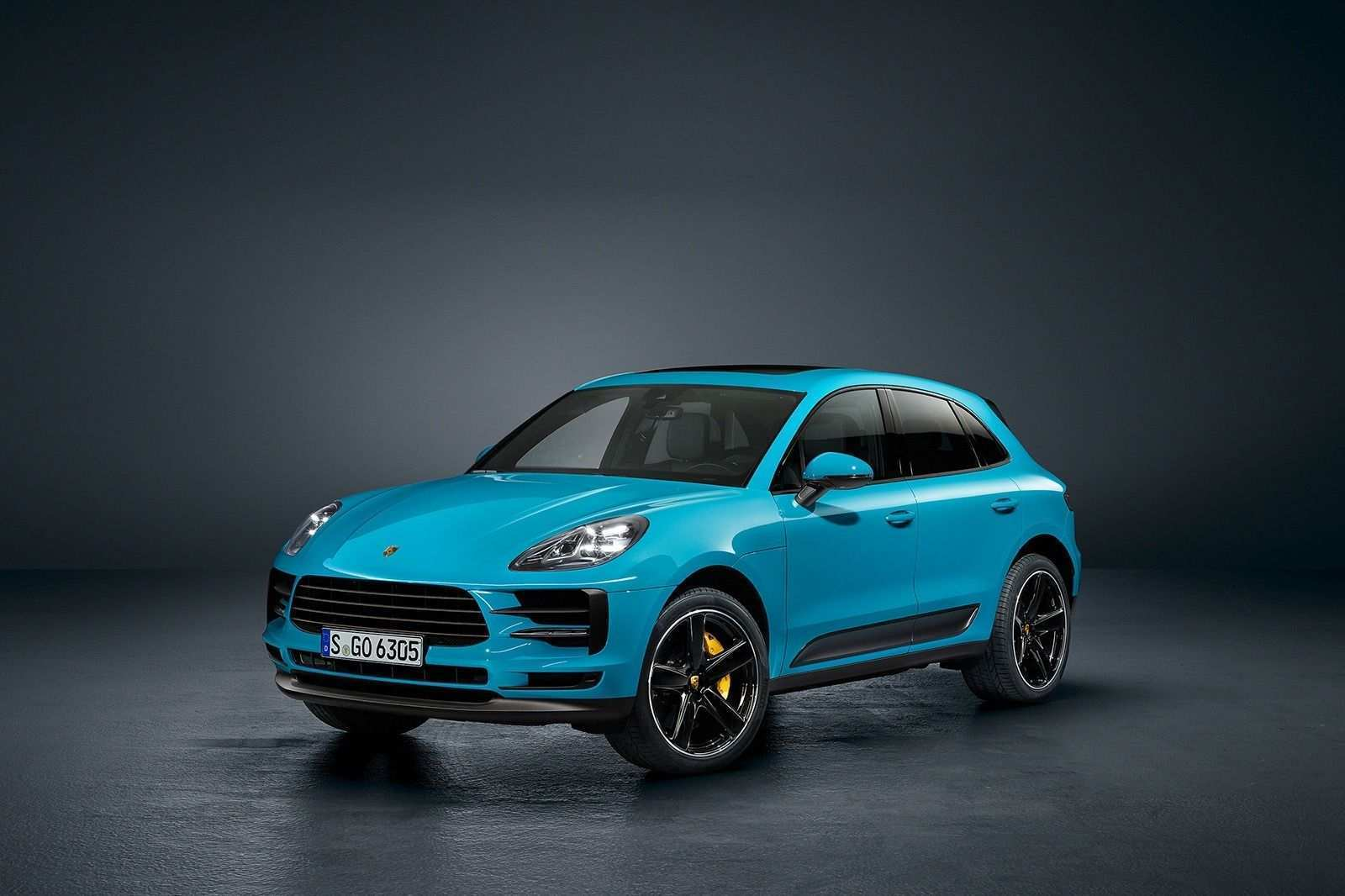 66 New 2019 Porsche Macan Release Date Redesign with 2019 Porsche Macan Release Date