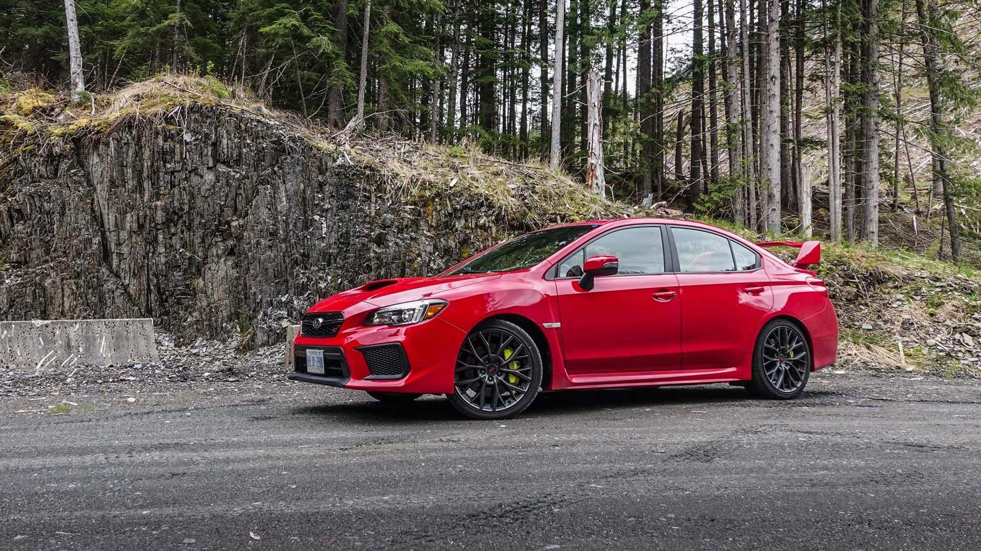 66 New 2019 Subaru Sti Price Review for 2019 Subaru Sti Price
