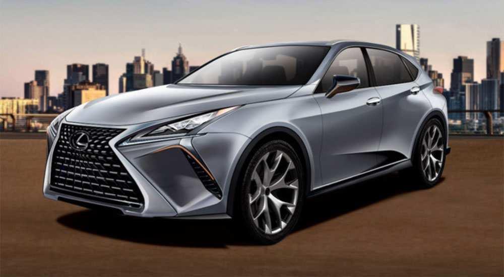 66 New 2020 Lexus Lf1 Overview by 2020 Lexus Lf1