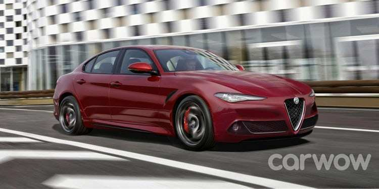 66 New Alfa Alfetta 2020 Redesign and Concept by Alfa Alfetta 2020