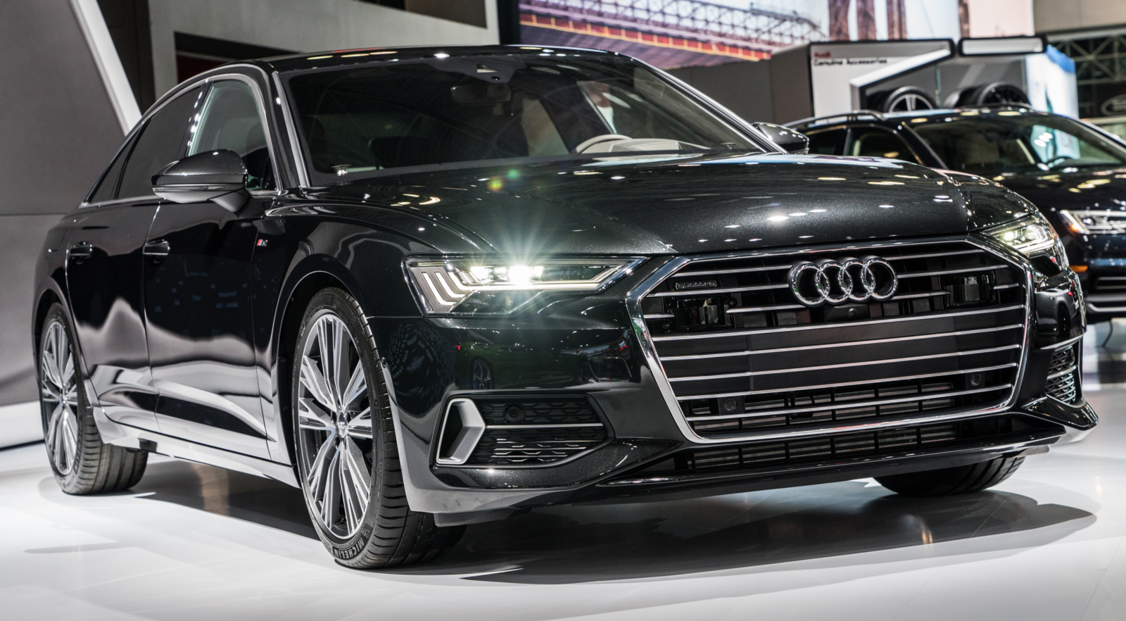 66 New Audi A8 2019 Rumors by Audi A8 2019