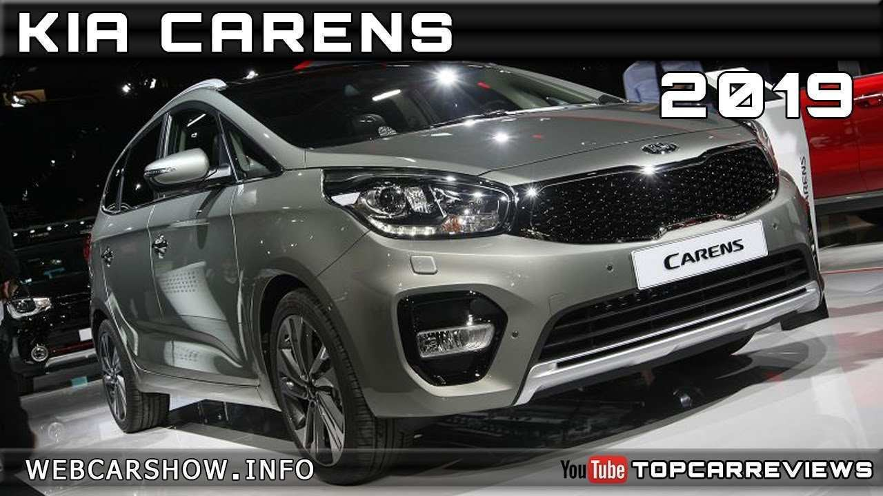 66 New Kia Carens 2020 Style with Kia Carens 2020
