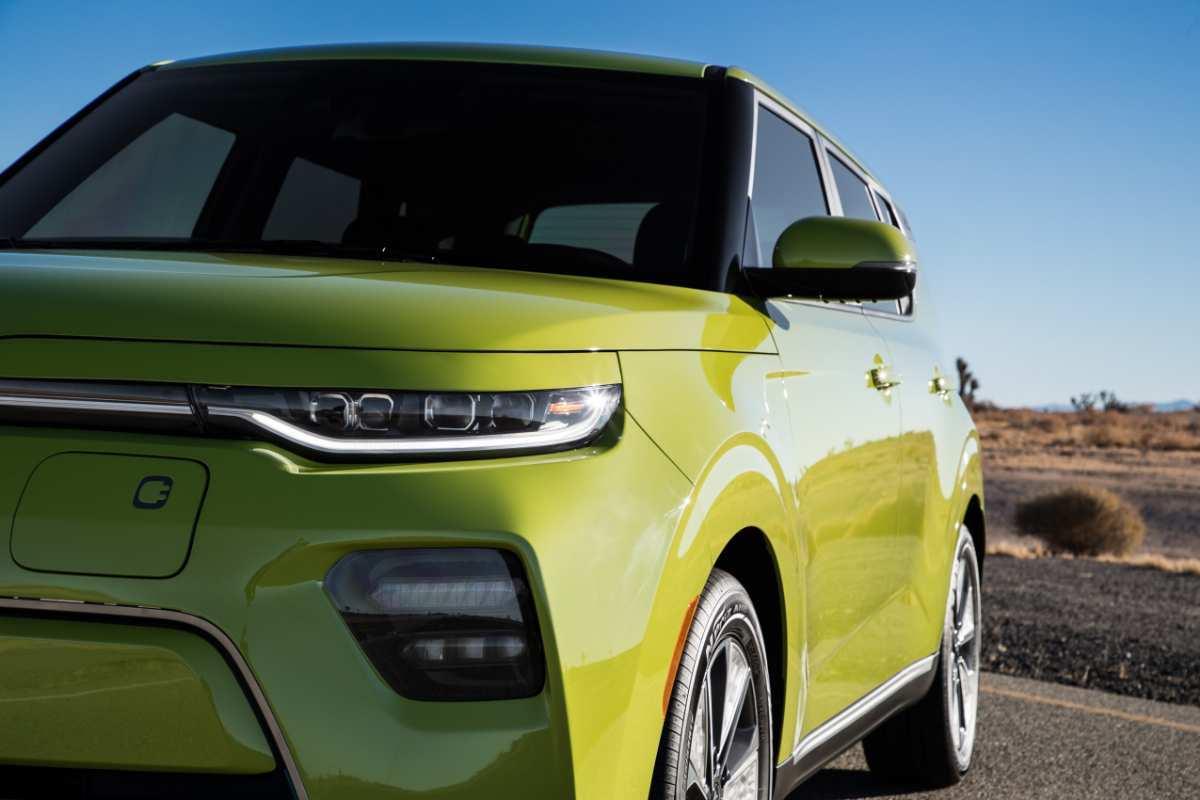 66 New Kia Elektro 2020 Configurations for Kia Elektro 2020