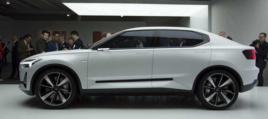 66 New Volvo 2019 Elbilar Model for Volvo 2019 Elbilar