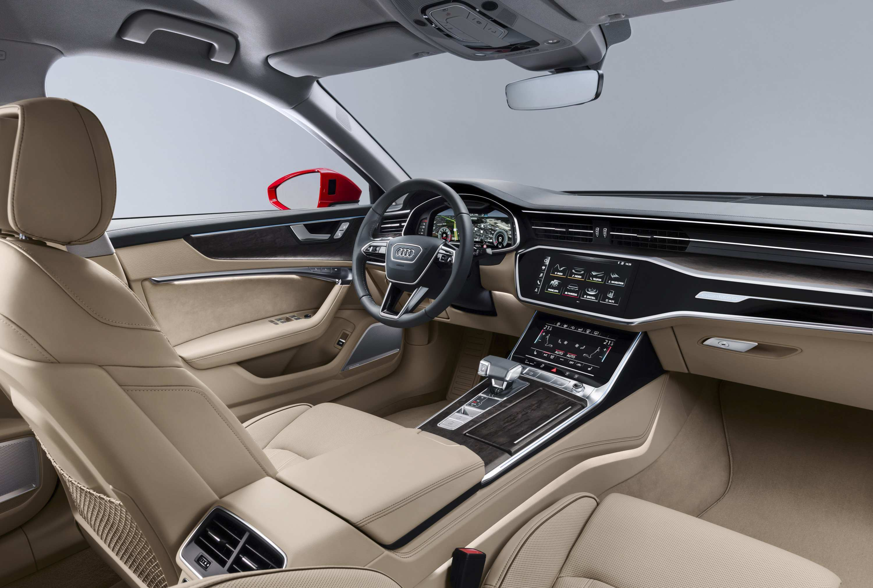 66 The 2019 Audi A4 Interior Price for 2019 Audi A4 Interior