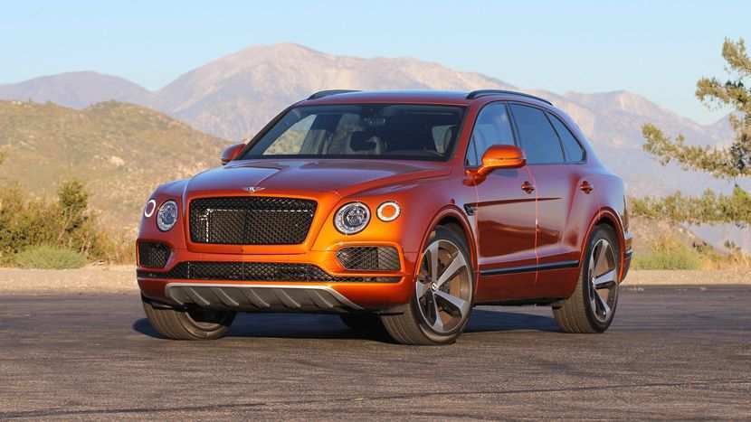 66 The 2019 Bentley Bentayga V8 Price Rumors by 2019 Bentley Bentayga V8 Price