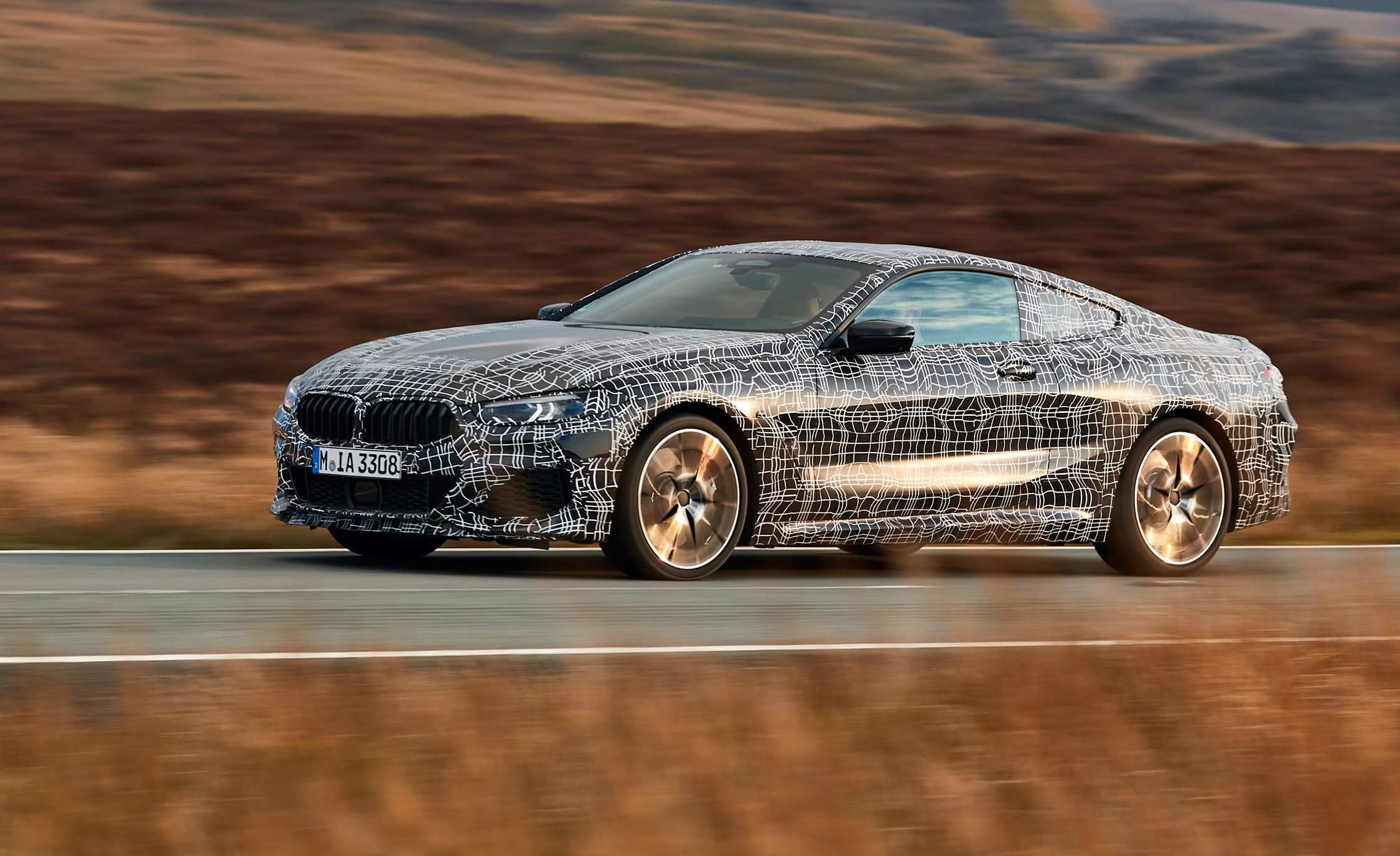66 The 2019 Bmw 8 Series Gran Coupe Redesign and Concept for 2019 Bmw 8 Series Gran Coupe