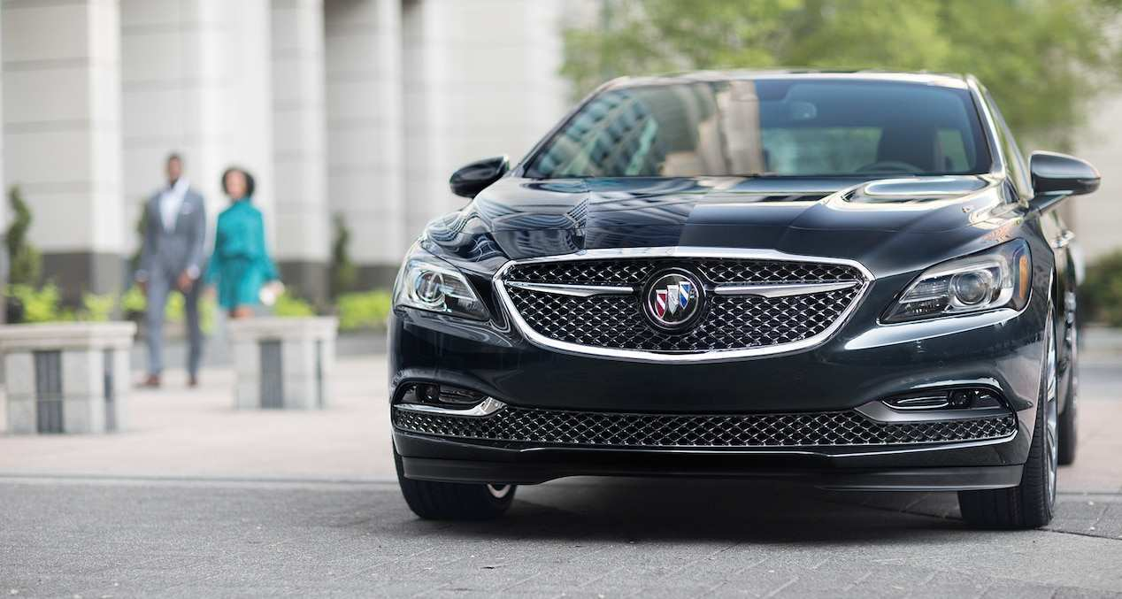 66 The 2019 Buick Sports Car Exterior and Interior with 2019 Buick Sports Car