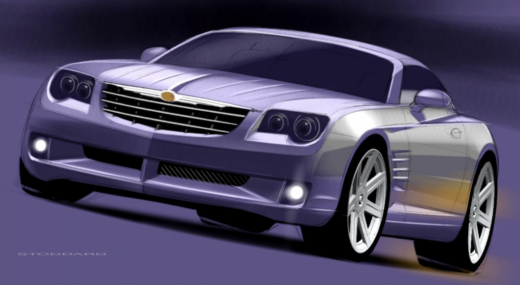 66 The 2019 Chrysler Crossfire Specs and Review by 2019 Chrysler Crossfire