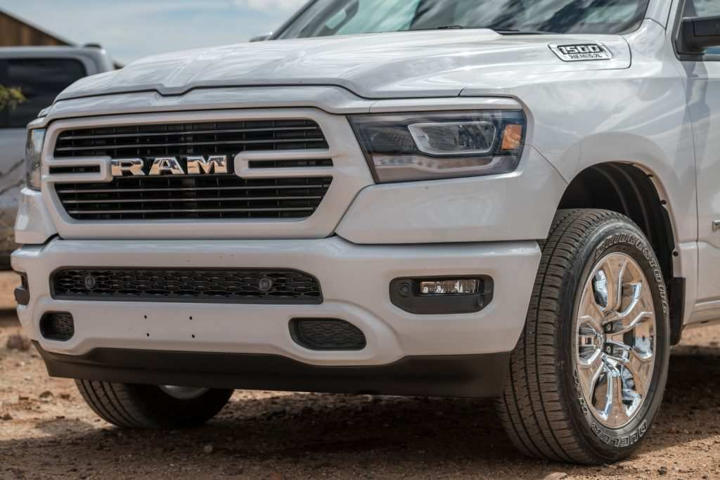 66 The 2019 Dodge Ram 1500 Review Images with 2019 Dodge Ram 1500 Review