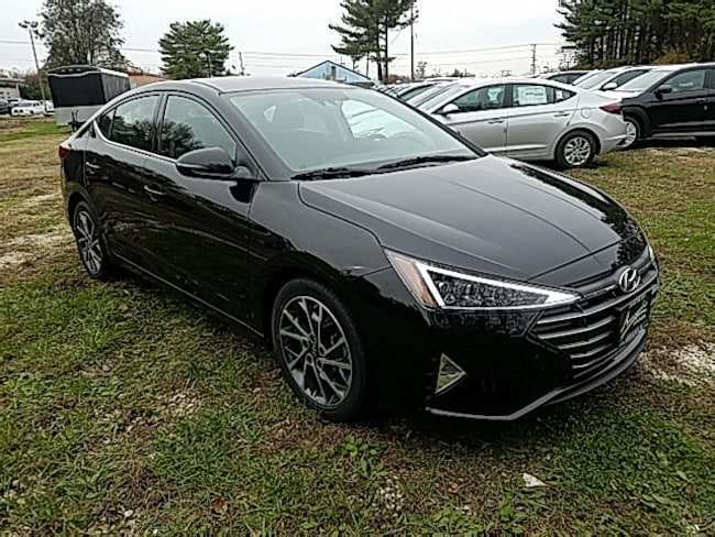 66 The 2019 Hyundai Elantra Limited Release Date for 2019 Hyundai Elantra Limited