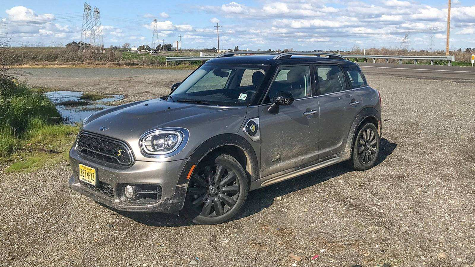 66 The 2019 Mini Jcw Review Exterior with 2019 Mini Jcw Review