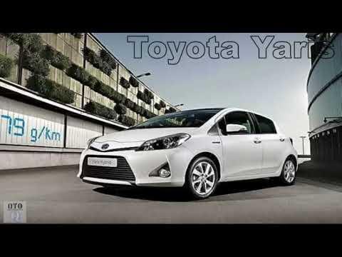 66 The 2019 Toyota Ia Spesification for 2019 Toyota Ia