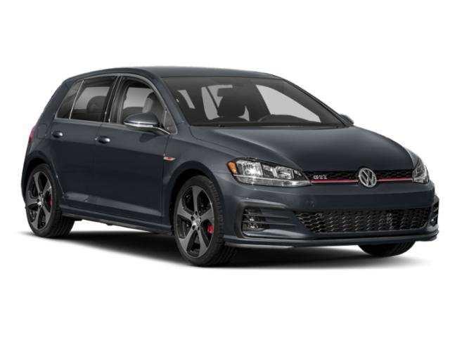 66 The 2019 Volkswagen Gti Specs for 2019 Volkswagen Gti