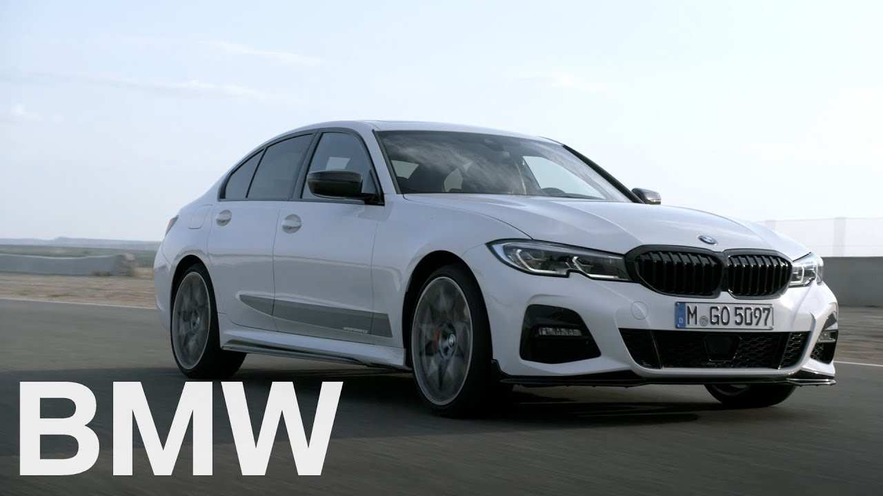 66 The 2020 Bmw G20 Images with 2020 Bmw G20