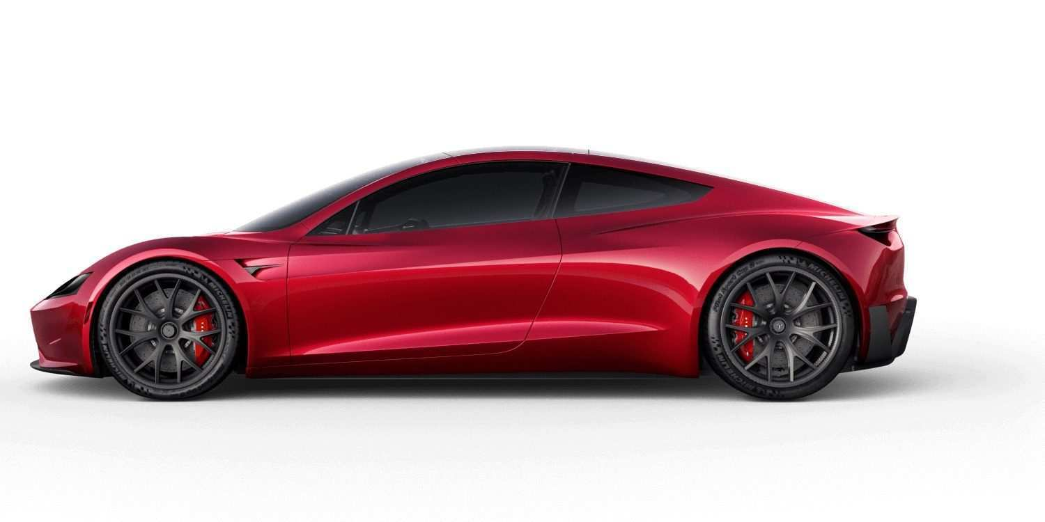 66 The 2020 Tesla Roadster Charge Time Exterior and Interior for 2020 Tesla Roadster Charge Time