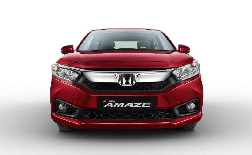 66 The Honda Amaze 2020 Performance by Honda Amaze 2020