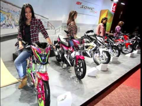 66 The Honda Sonic 2020 Style with Honda Sonic 2020