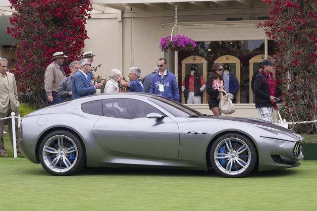 66 The Maserati Elettrica 2019 Specs by Maserati Elettrica 2019