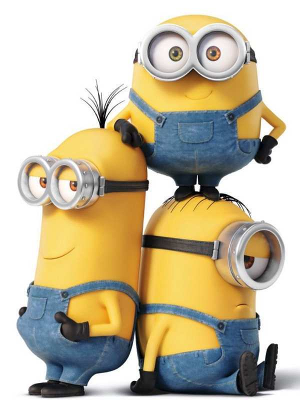 66 The Minions 2 2020 Price with Minions 2 2020