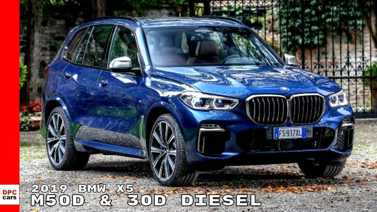 67 All New 2019 Bmw X5 Diesel Speed Test by 2019 Bmw X5 Diesel