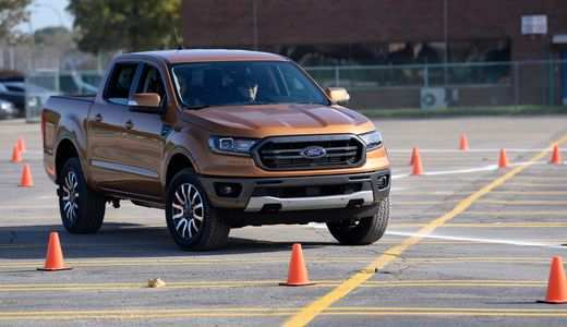 67 All New 2019 Ford Production Schedule Configurations with 2019 Ford Production Schedule