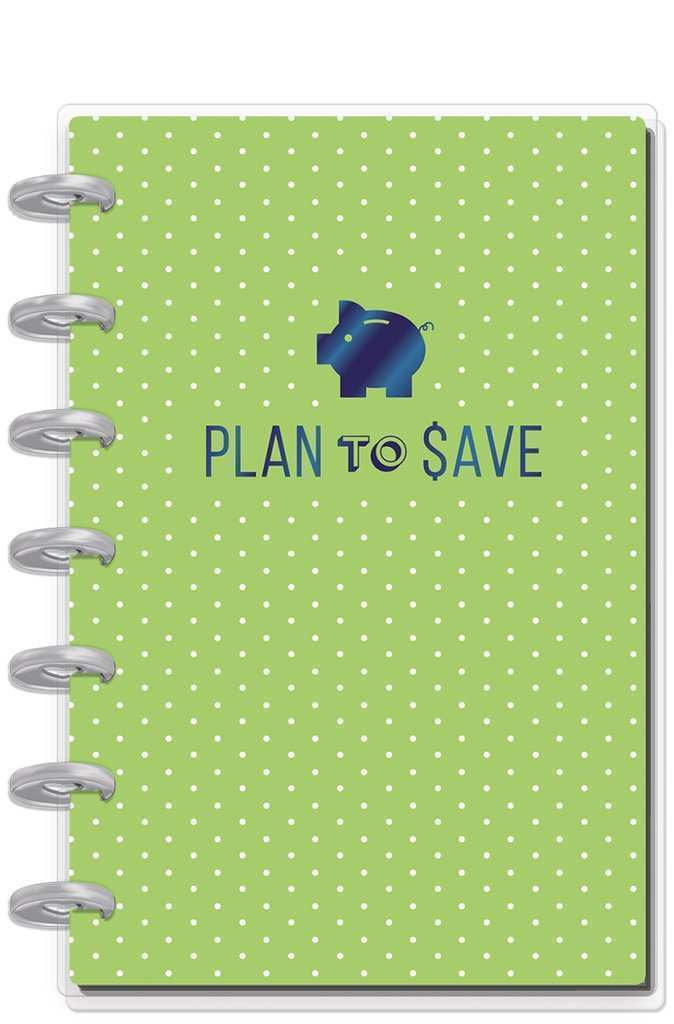 67 All New 2019 Mini Happy Planner Release with 2019 Mini Happy Planner