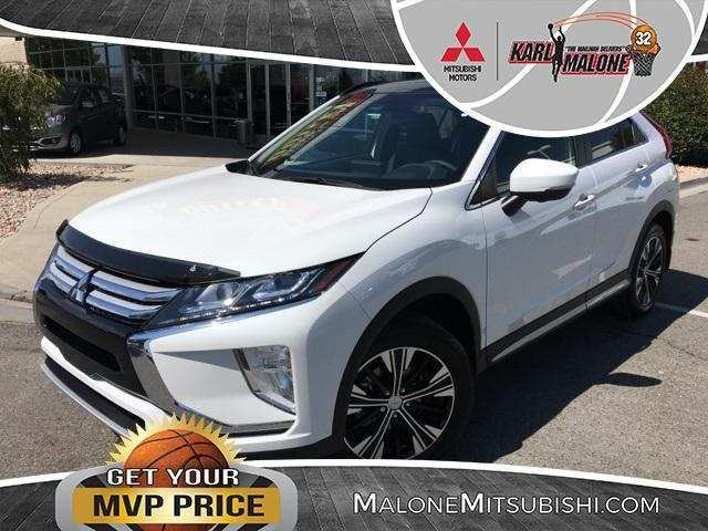 67 All New 2019 Mitsubishi Cross Spy Shoot by 2019 Mitsubishi Cross