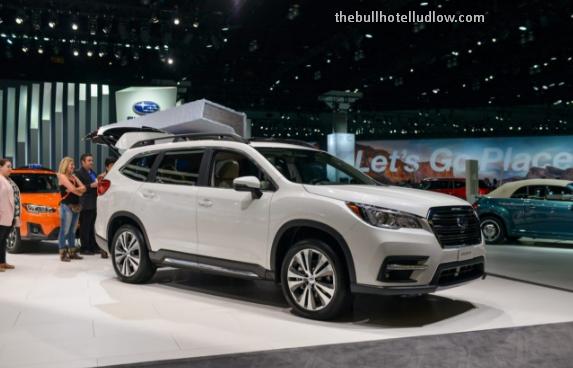 67 All New 2019 Subaru Redesign Photos with 2019 Subaru Redesign