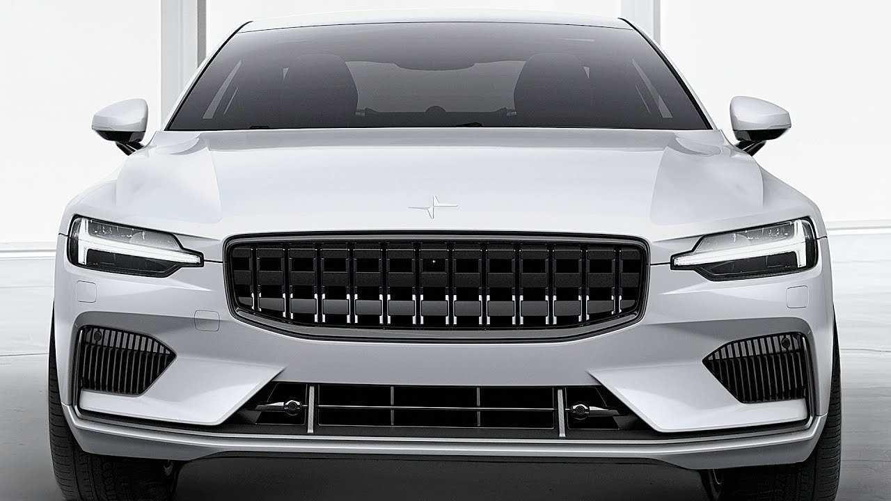 67 All New 2019 Volvo Hybrid Overview by 2019 Volvo Hybrid