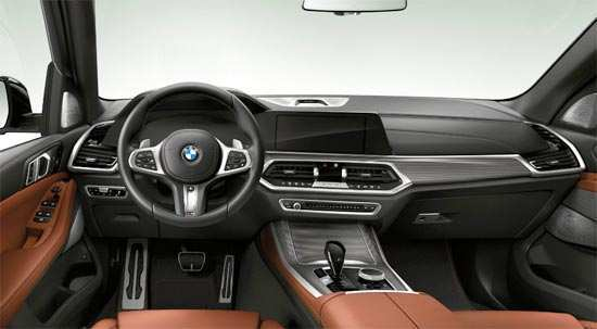 67 All New 2020 Bmw X5 Interior Price and Review with 2020 Bmw X5 Interior