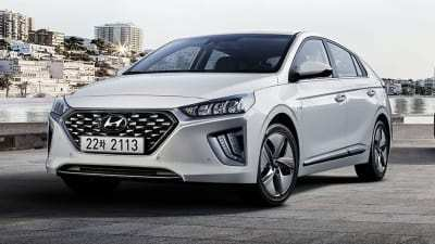 67 All New 2020 Hyundai Ioniq Release Date for 2020 Hyundai Ioniq